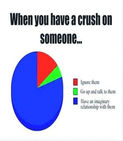 18 Crush Memes Relatable Dude Memes